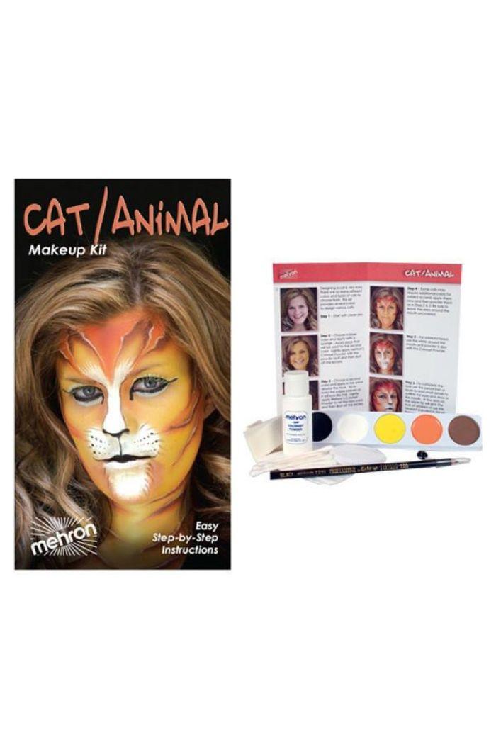 MEHRON CHARACTER KIT CAT / ANI